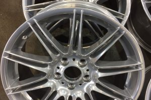 Wheel Refurbishment Fylde