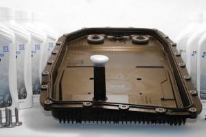 Gearbox Repair Blackpool