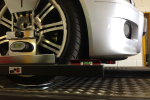 Wheel Alignment Blackpool