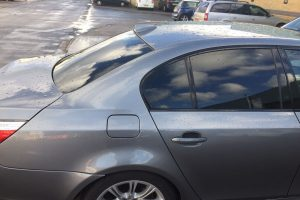 Window Tinting Lancashire
