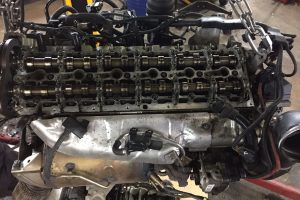 Timing Chain Repairs